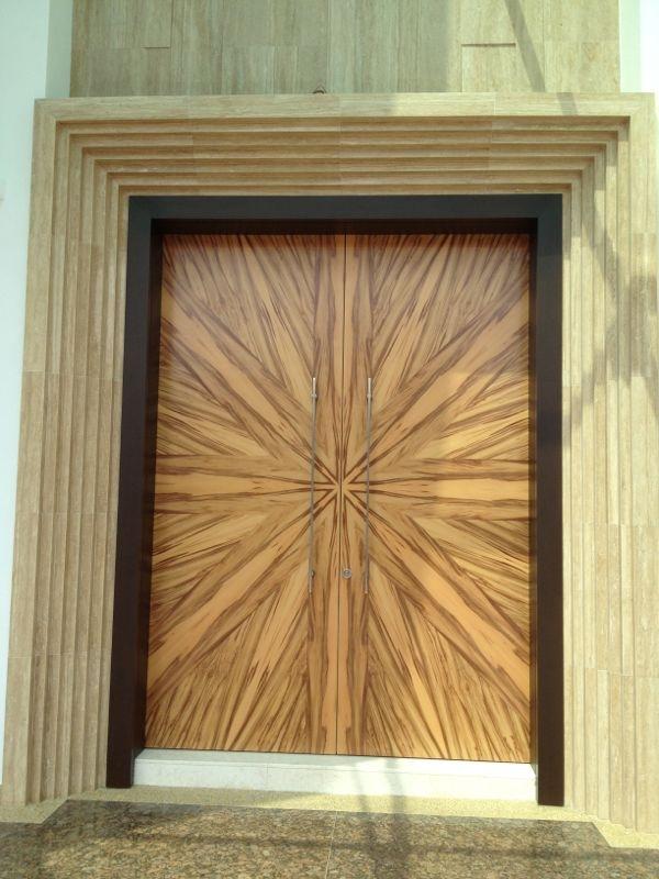 Natural wood veneer / Vply Premium Veneer S/B