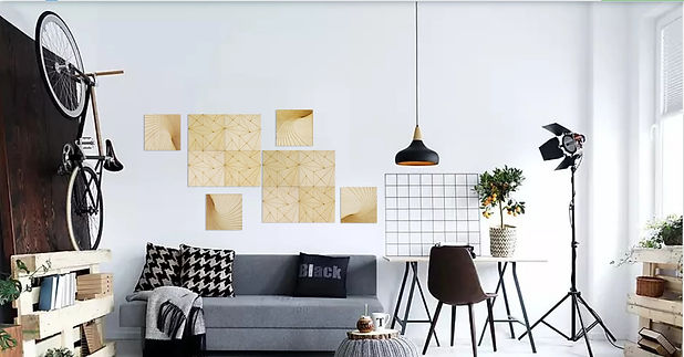 vply voodz wood wall design decoration art