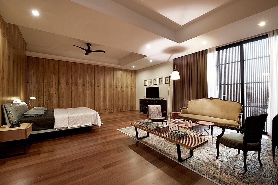 vply modern home wood veneer wall design malaysia