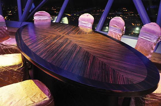 vply wood veneer table malaysia