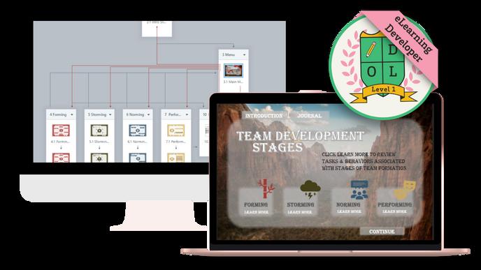 eLearning - Storyline