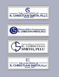 Logo design for client.