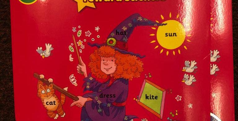 Galt: Spelling Book