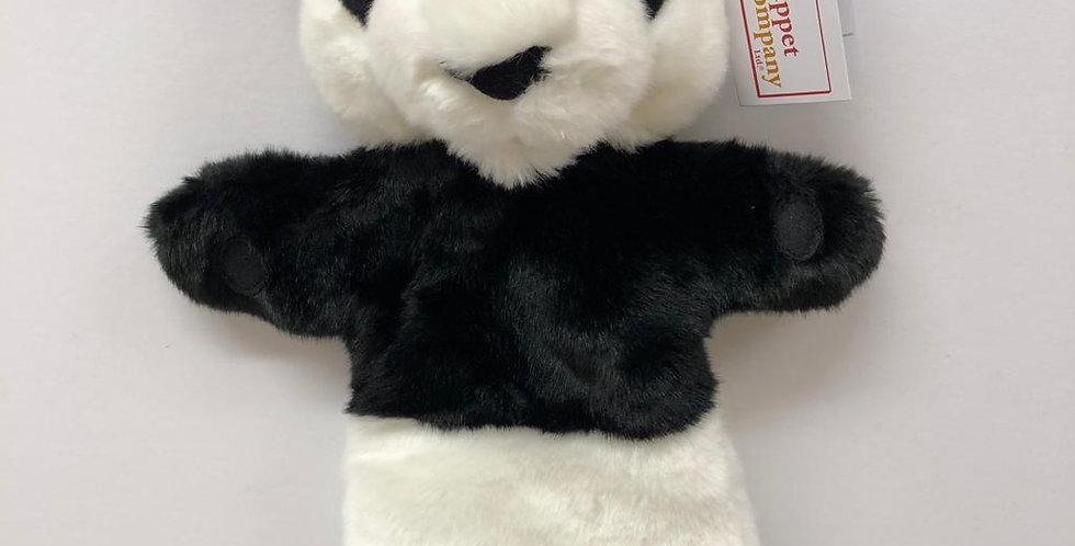 Puppet Company Panda glove puppet