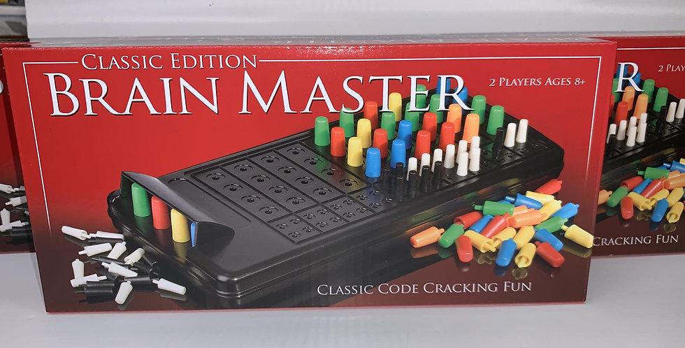 Brain Master Classic Edition Age 8+