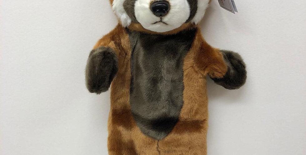 Puppet Company Red Panda glove puppet