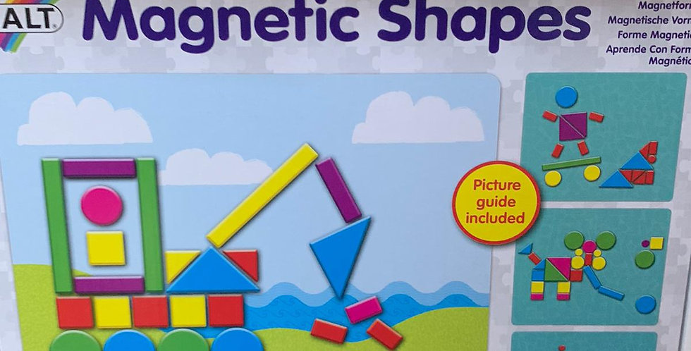 Galt: Magnetic Shapes
