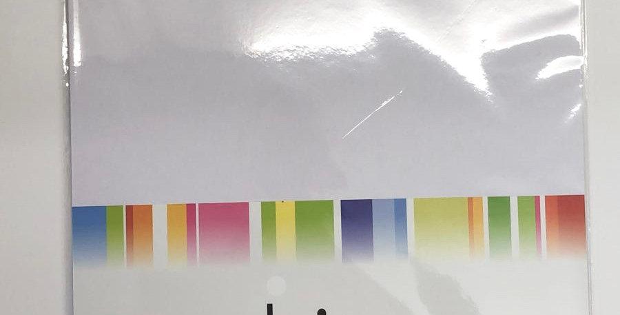 A4 White card 8 Sheet pack
