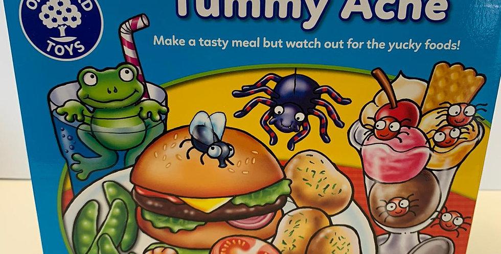 Orchard Toys: Tummy Ache