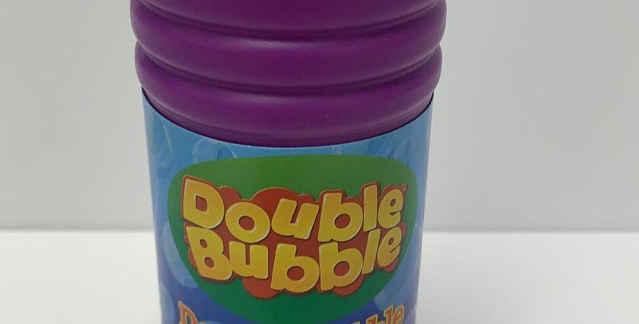 Double Bubble Bottle