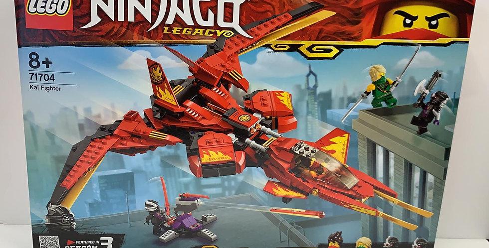 Lego Ninjago: Kai Fighter