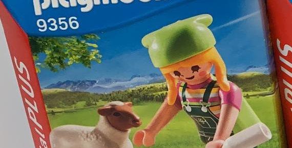 Playmobil: Animal Carer