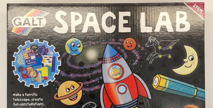 Galt: Space Lab age 6+