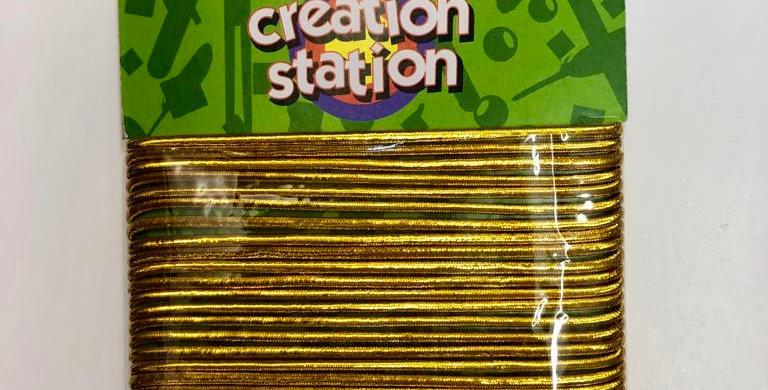 Creation Station: Elastic Cord