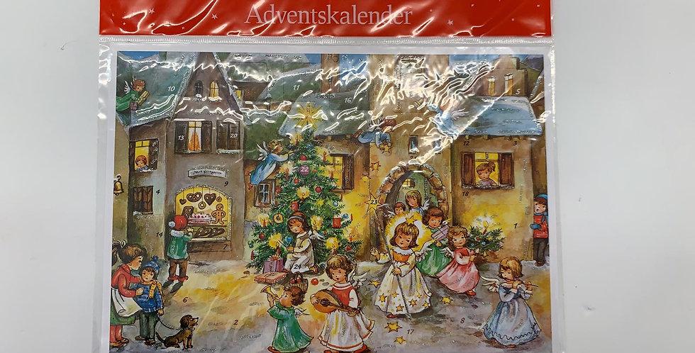 Advent Calendar: Christmas Music