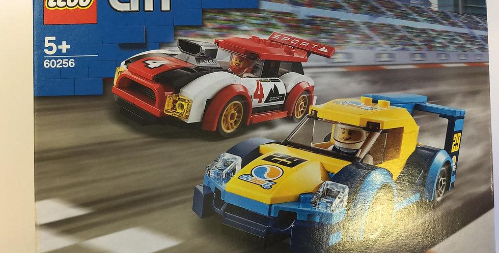 Lego City: Racers