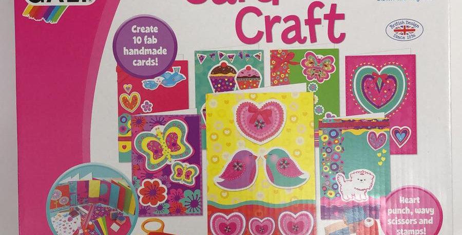 Galt: Card Craft