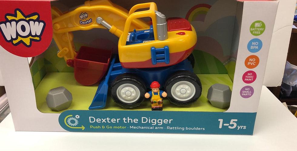 Wow: Big Digger age 1+