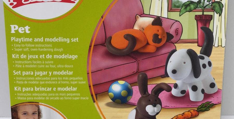 Fimo: Kids Pets set
