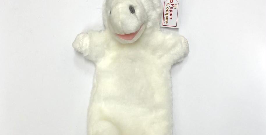 Puppet Company Unicorn glove puppet
