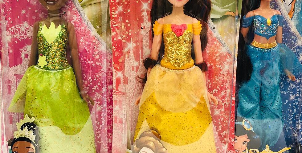Disney: Princess dolls