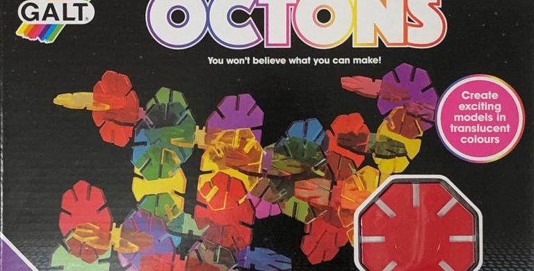 Galt: Octons