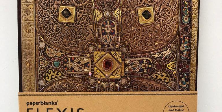 Paperblanks flexi lined notebook Lindau 23x17.5cm
