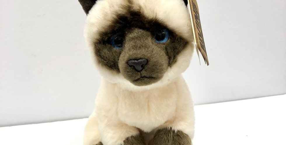 Living Nature Siamese Kitten (suitable from birth)