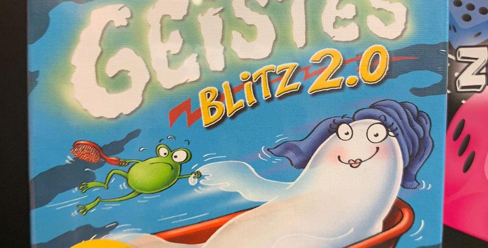 Giestes Blitz 2.0