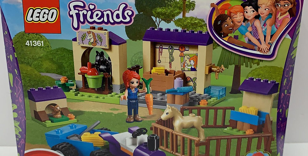 Lego Friends: Farm