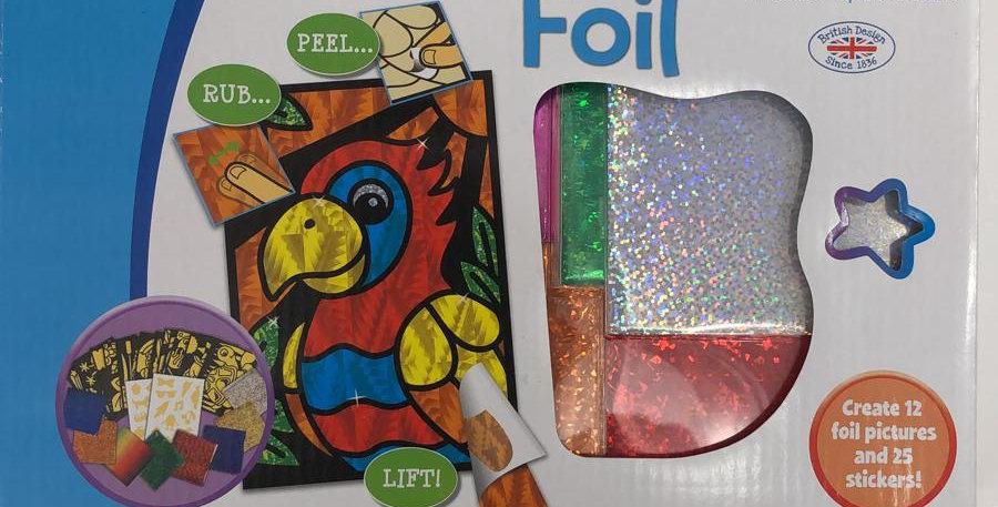 Galt: Fabulous Foil