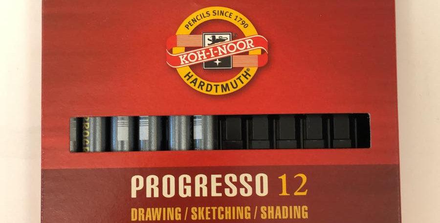 Koh-I-Noor: graphite sticks (Sold invividually)