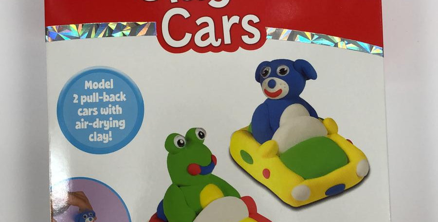 Galt: Clay Cars