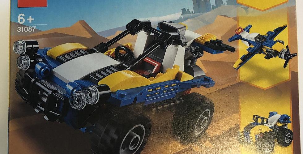 Lego Creator: 3 In 1 Dune Buggy