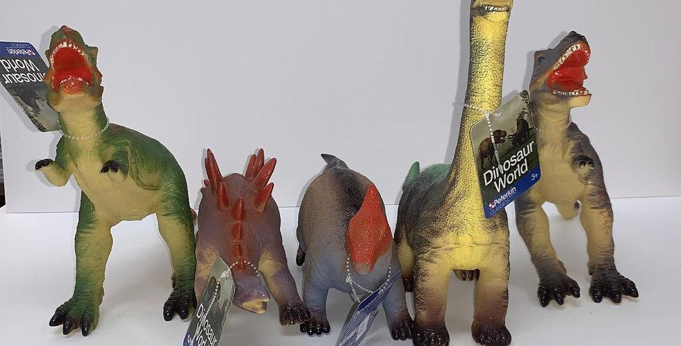 Dinosaur World Figures