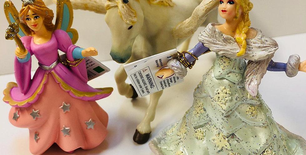 Papo Princesses