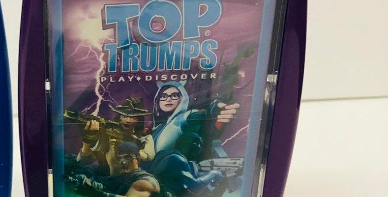 Top Trumps: Fortnite