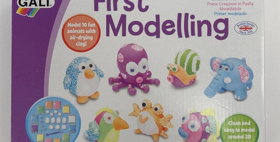 Galt: First Modelling