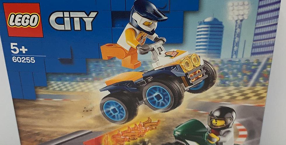 Lego city: Stunt Jump