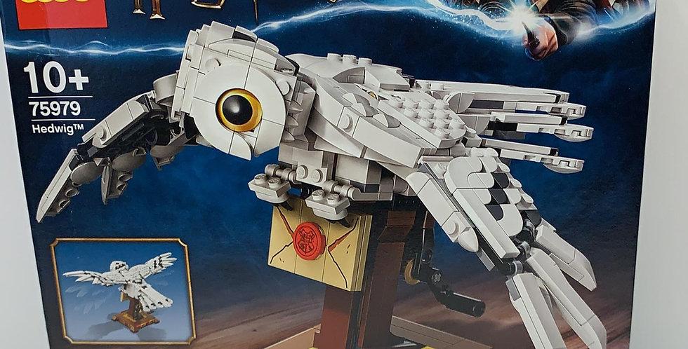 Lego Harry Potter: Hedwig