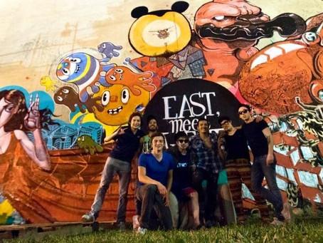 2012년 마이애미 활동 01 (Miami, USA)