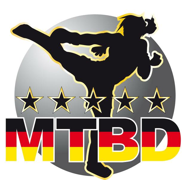 RFS TEAM ist jetzt offizielles Mitglied im MTBD (Muay Thai Bund Deutschland)