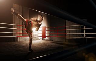 --NEU--KICKBOXEN UND K1--RFS PRO FIGHTING CENTER-SAARBRÜCKEN-