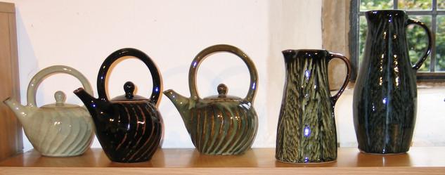 2005 Jugs and Teapots.JPG
