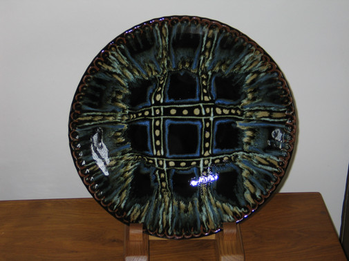 2005 charger pressed square pattern.JPG