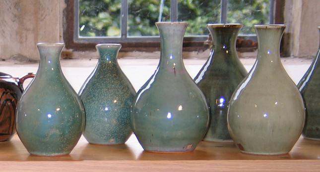 2005 Vases.JPG