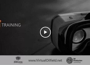 Virtual Oilfield | Entrenamiento Basado en Simulación