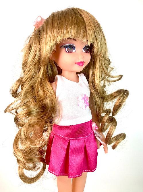 Doll Wigs B4