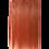 "Thumbnail: Keira Human Hair Extensions Bra Length 16 "" 4-clip, Vixen Color L16W8"