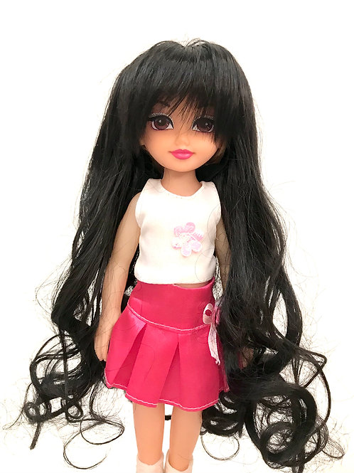 Doll Wigs WIG0899H
